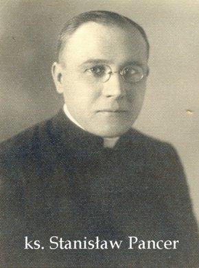 ks. Stanisław Pancer